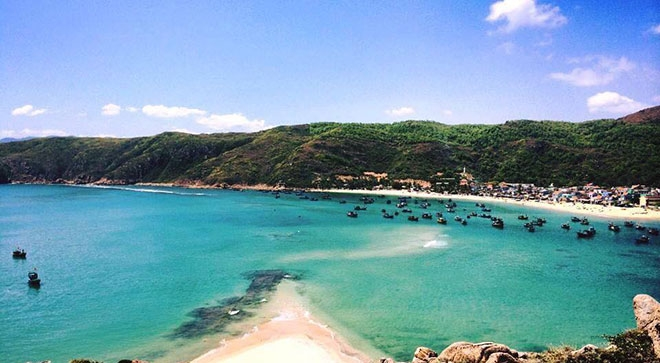 Kinh nghiệm phượt du lịch đảo Hòn Khô Quy Nhơn tự túc – MỚI NHẤT A-Z