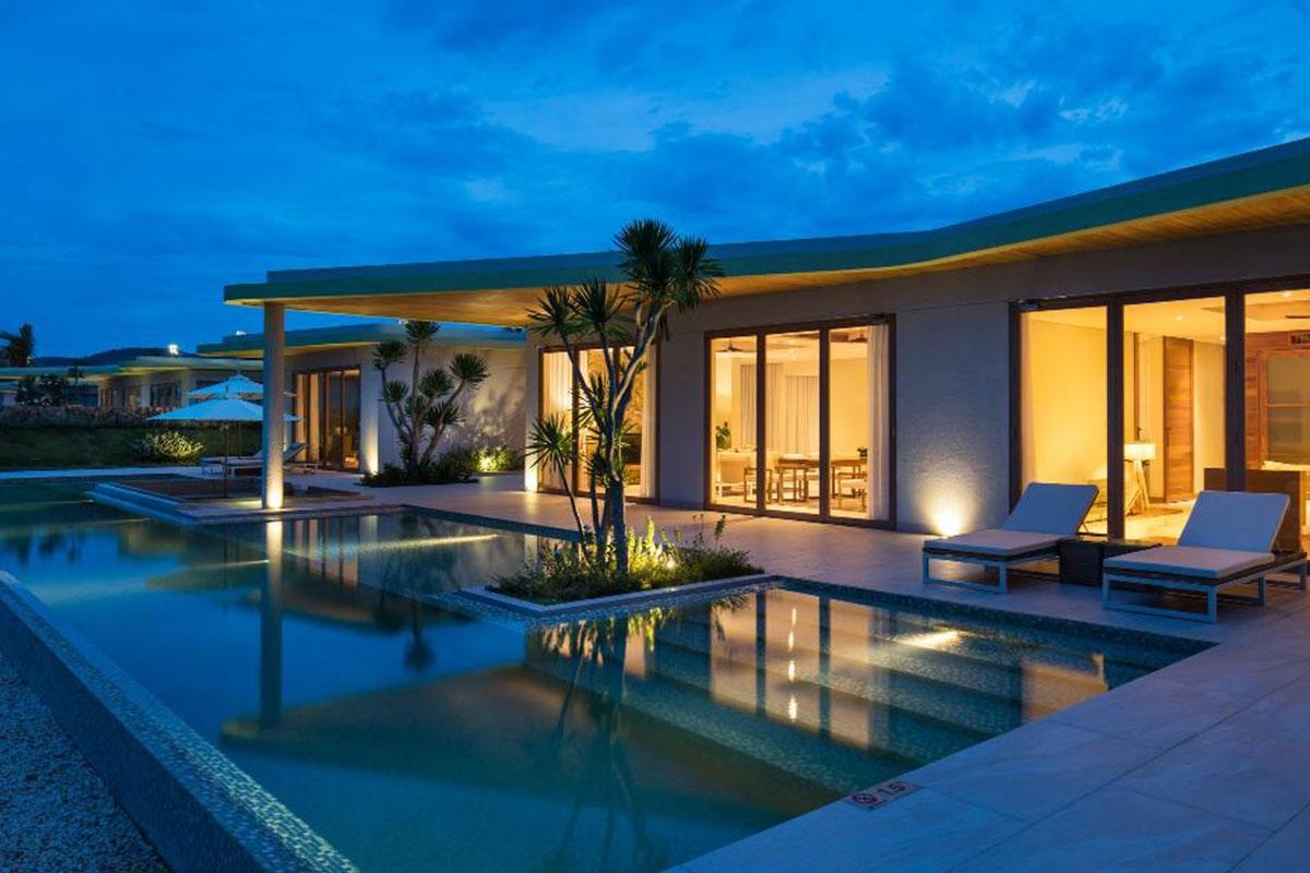 Khách sạn 5 sao - FLC Luxury Resort Quy Nhơn