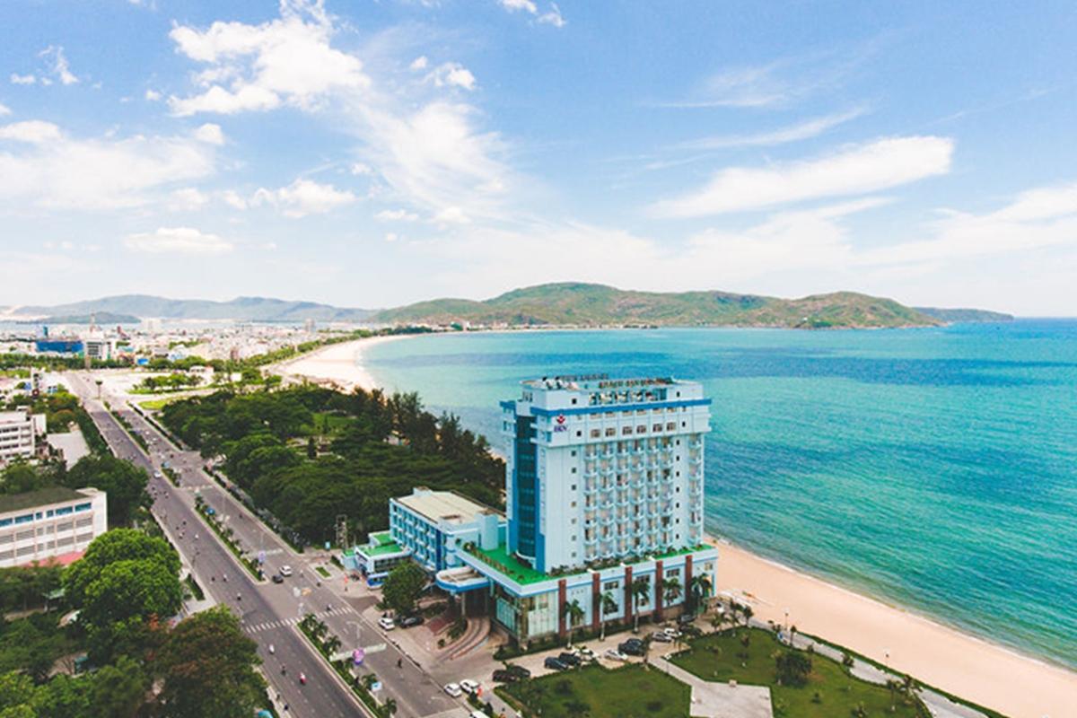 Top 5 Khách sạn Quy Nhơn giá rẻ gần biển